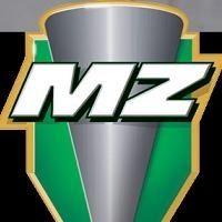 Moto 2: MZ arrive, avec un M comme Martial Garcia
