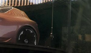 Salon de Francfort 2017 : le concept Renault Symbioz s'annonce