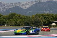 FIA GT-Paul Ricard: Première victoire pour la Corvette de Bernoldi/Streit !