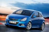 Opel Corsa OPC / Vauxhall Corsa VXR : 192 ch !