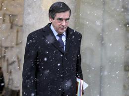 """Chutes de neige : """"on n'a pas été bon, moi le premier"""" a déclaré François Fillon"""