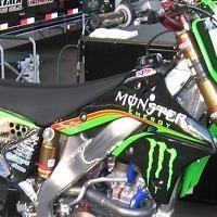 Moto GP 2008: Un bon remontant pour Kawasaki.