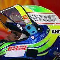 Formule 1 - Turquie D.2: Massa prêt pour le coup du chapeau