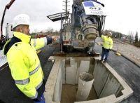 Un site de stockage du CO2 souterrain inauguré