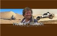 Hubert Auriol veut relancer le Dakar