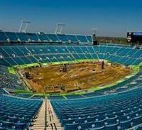 SX 2011 - Jacksonville : Trey Canard s'impose, Villopoto perd gros