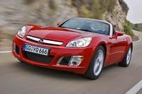 Nouvelle Opel GT : faites le plein de photos !