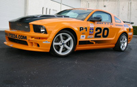 2007 Steeda Q335 Club Racer: