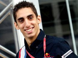 Sébastien Buemi confirmé 3eme pilote Red Bull