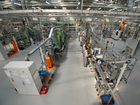 Daimler Mercedes investit en Roumanie