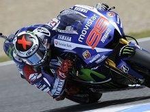 Moto GP – Grand Prix de France: Jorge Lorenzo veut enfoncer le clou