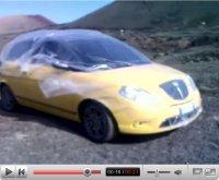 La vidéo du jour : future Lancia Ypsilon Sport 'Plastic Bertrand'