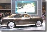 Chrysler : résultats commerciaux en baisse en 2006
