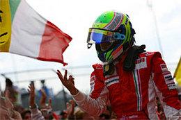 F1 GP de Turquie : Massa, le boss du Bosphore