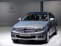 Mercedes Classe C : la présentation officielle