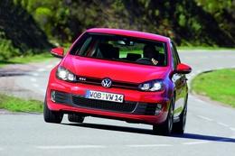 Volkswagen Golf GTI par APS : à peine moins bien qu'une Golf R