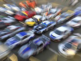 Les GT Endurance Series deviennent Blancpain Endurance Series
