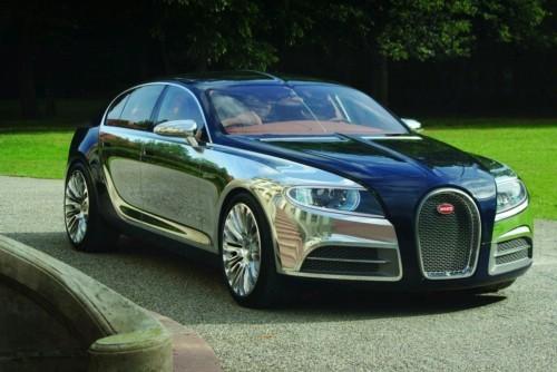 Bugatti 16C Galibier : déjà le feu vert pour la production?