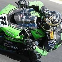 Superbike - Kawasaki: Comme ce sera long pour Vermeulen, il veut revenir de suite
