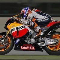 Moto GP - Qatar D.3: Stoner gagne et Lorenzo aussi