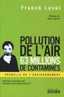 Ecologie sans frontière : le président publie un livre sur la pollution de l'air