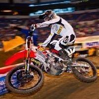 SX 2011 - Jacksonville : Justin Barcia ne baisse pas le rythme