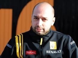 Lotus Renault : Aucun lien avec Chapman