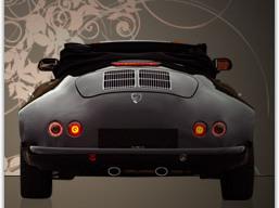 PGO vous aide à financer l'achat d'une Cevennes ou Speedster II