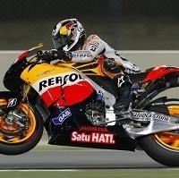 """Moto GP - Dani Pedrosa: """"J'ai vécu un moment très difficile, l'une des courses les plus dures de ma vie"""""""