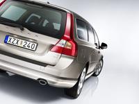 Nouvelle Volvo V70: une vidéo et quelques détails