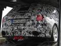 Nouvelle Audi RS4: c'est pour le 3ème trimestre 2012