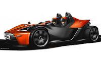 X-Bow: KTM sans Audi