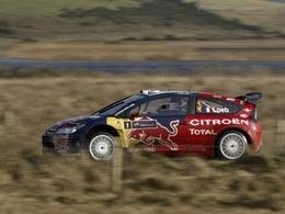 Le WRC repassera-t-il en Irlande ?