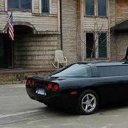 La Corvette, plus c'est long...