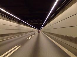 Plus de sécurité pour les tunnels franciliens