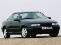Opel célèbre 25 ans de Calibra