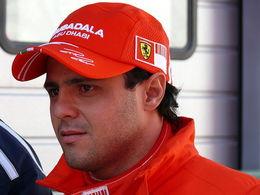"""Montezemolo: """"Felipe en a eu marre, et nous a envoyé son frère !"""""""