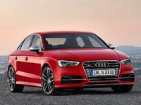 [vidéo] L'Audi S3 berline se montre à Shanghai