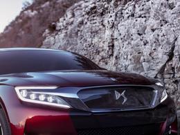 Citroën aux USA : oui, mais avec DS uniquement
