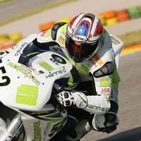 Superbike: Brands Hatch: Toseland, la pression en plus.