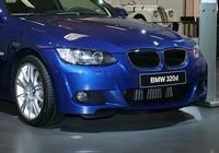 BMW Série 3 Coupé : le vrai Pack Sport M