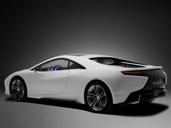 Lotus veut produire ses propres moteurs!