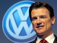 Wolfgang Bernhard quitte Volkswagen