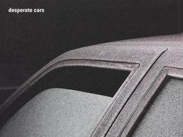 (Minuit chicanes) Desperate Cars, un livre de photos pas comme les autres
