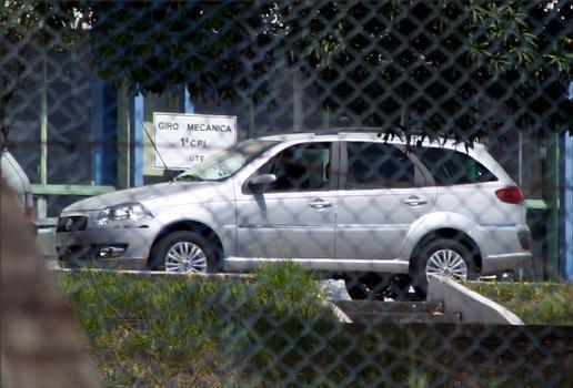 Future Fiat Palio Week-end : la MCV italienne ?
