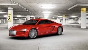 Confirmation : Audi fera son e-Tron