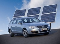 Volkswagen Passat BlueMotion, la familiale écolo