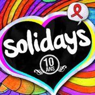 Les transports en commun, partenaires du festival Solidays !