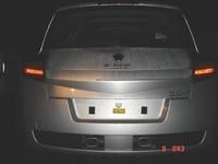 La Renault Mégane RS dCi 175 ch arrive !