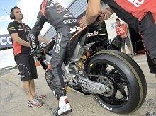 Superbike: Sylvain Guintoli terminera la saison sans opération